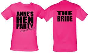 Hen T-shirts