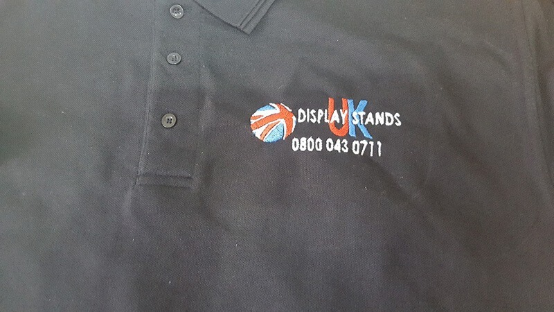 Embroidery Company Dudley